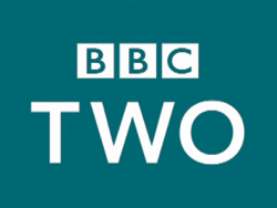 Logo of BBC 2 HD