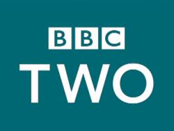 Logo of BBC 2