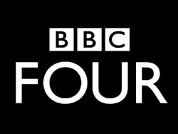 Logo of BBC Four