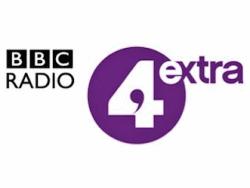 Logo of BBC Radio 4 Extra