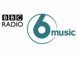 Logo of BBC 6 Music