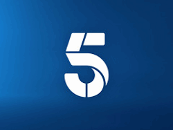 Logo of Channel 5