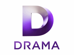 Logo of Drama Plus 1