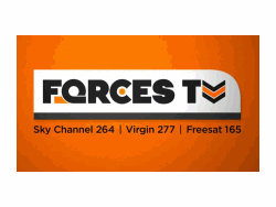 Logo of Forces TV