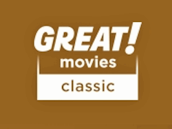 Logo of GREAT! movies classic