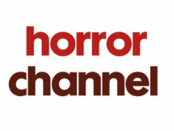 Logo of horror channel Plus 1