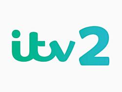 Logo of itv2