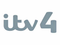 Logo of itv4 HD