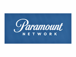 Logo of Paramount Network