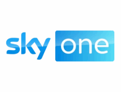 Logo of Sky One