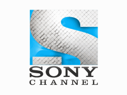 Logo of Sony Channel