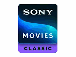 Logo of Sony Movies Classic