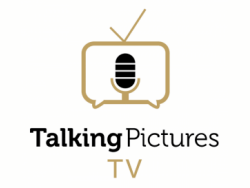 Logo of Talking Pictures TV