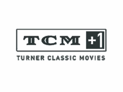 Logo of TCM Movies Plus 1
