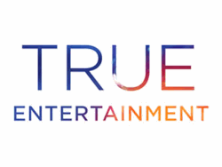 Logo of True Entertainment
