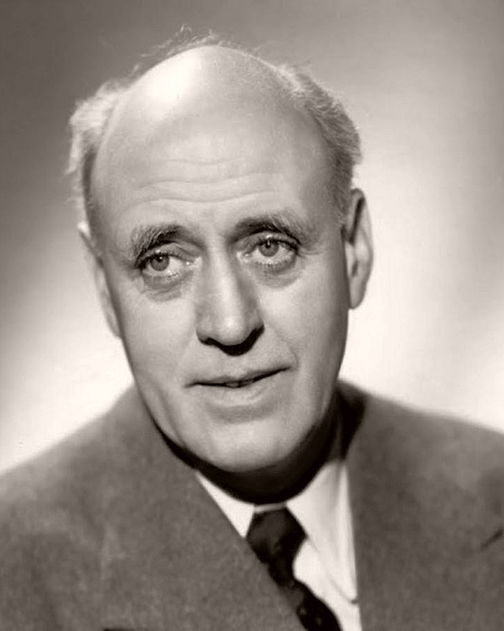 Image result for alastair sim