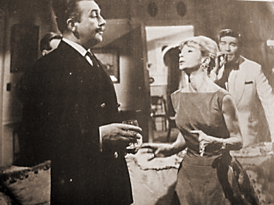 Photograph from The Amorous Prawn (1962) (2)