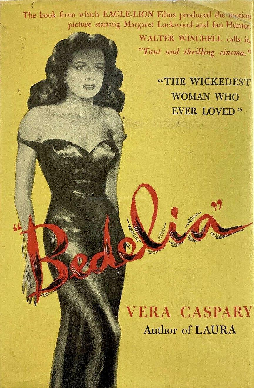 Book of Bedelia (1946) (1)