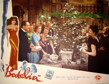 Lobby card from Bedelia (1946) (4)