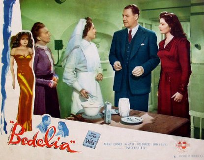 Lobby card from Bedelia (1946) (5)