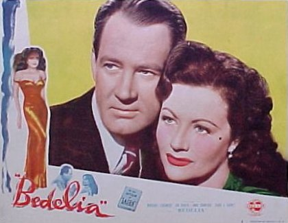 Lobby card from Bedelia (1946) (6)