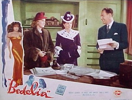 Lobby card from Bedelia (1946) (7)