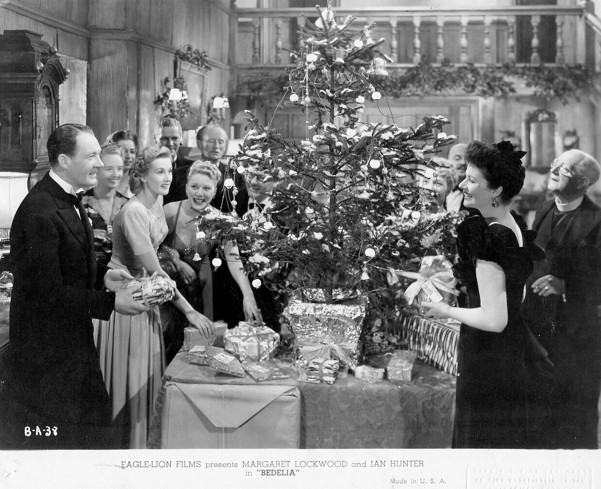 Photograph from Bedelia (1946) (14)