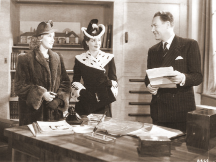 Photograph from Bedelia (1946) (7)