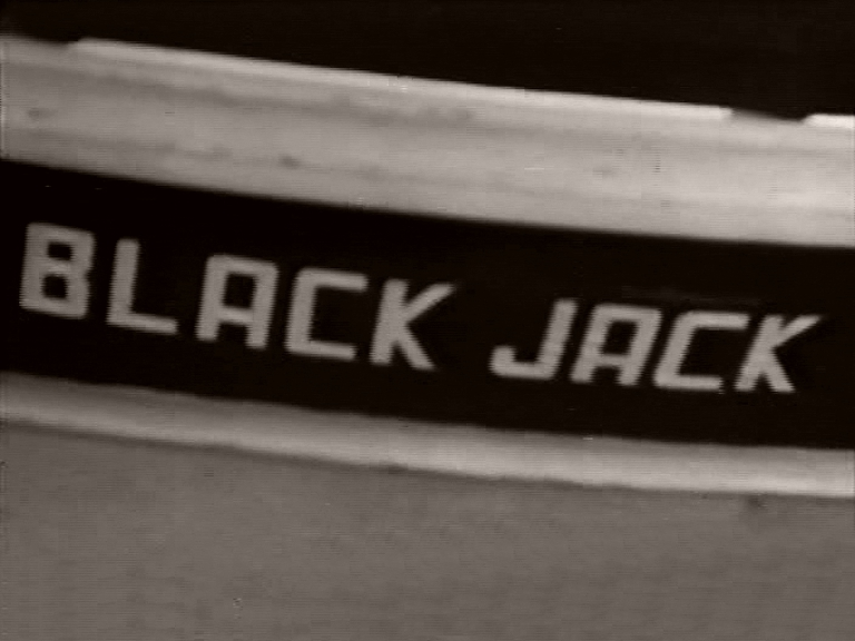 Main title from Black Jack (1950)