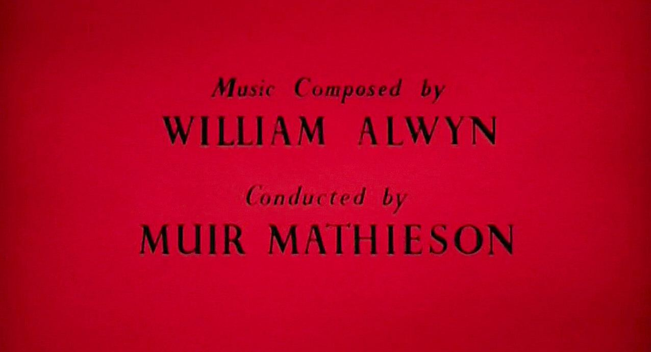 Main title from The Black Tent (1956) (9)