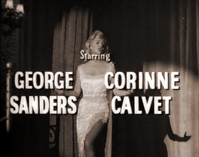 Screenshot from Bluebeard's Ten Honeymoons (1960) (3)