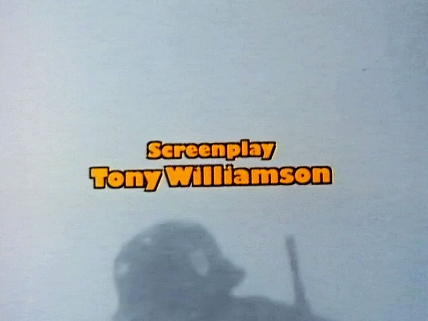 Main title from Breakthrough (1979) (18). Screenplay Tony Williamson
