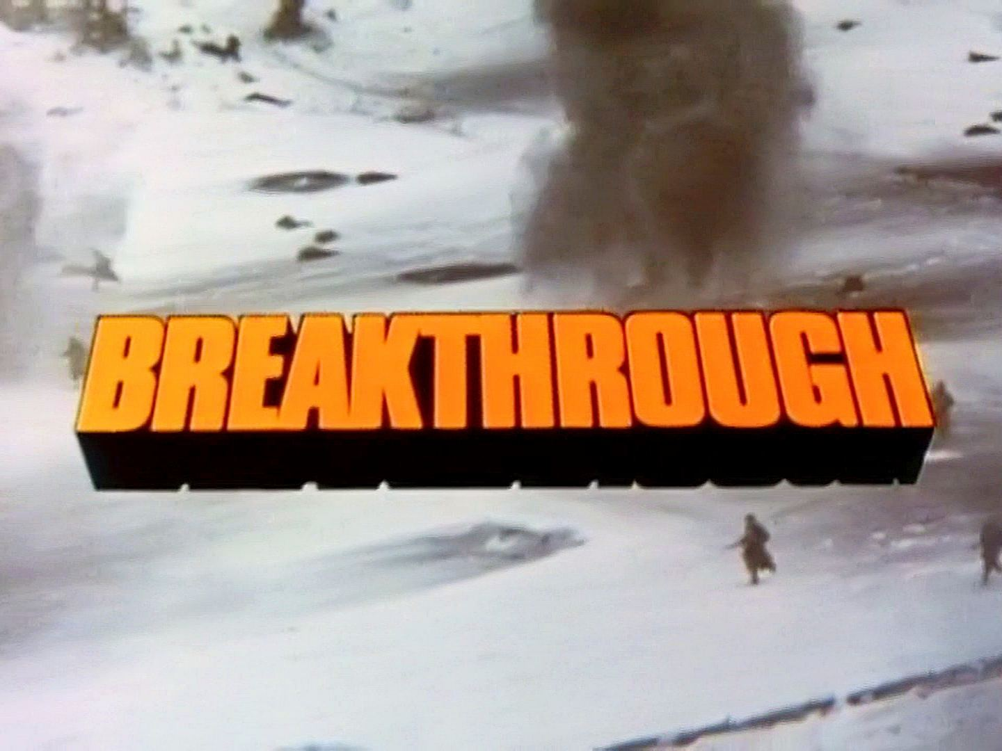 Main title from Breakthrough (1979) (3)