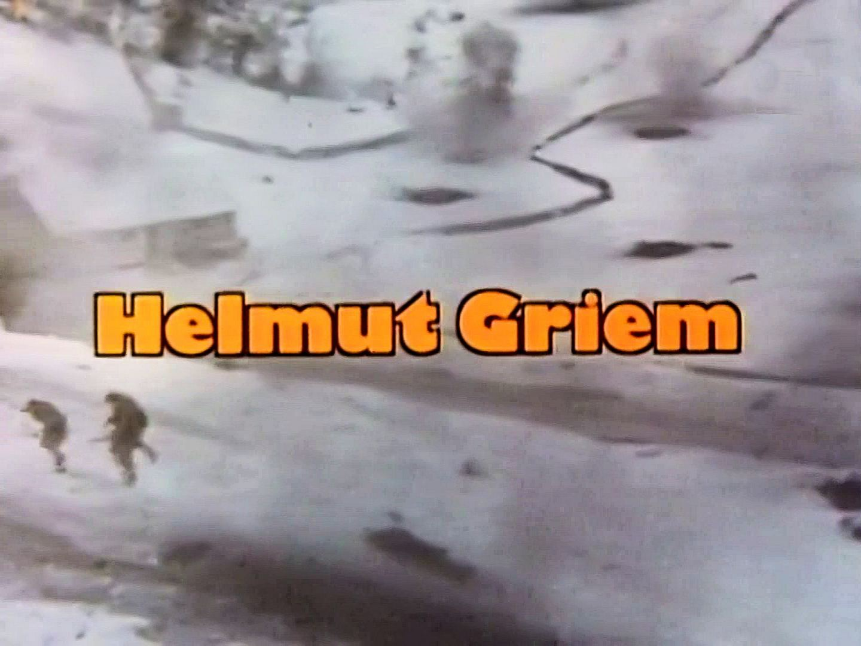 Main title from Breakthrough (1979) (5). Helmut Griem