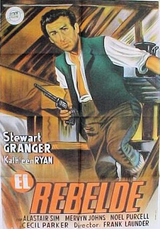 Poster for Captain Boycott (1947) (1)