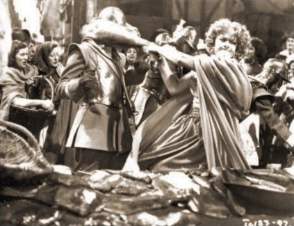 Photograph from Cardboard Cavalier (1949) (7)