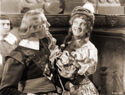 Photograph from Cardboard Cavalier (1949) (8)