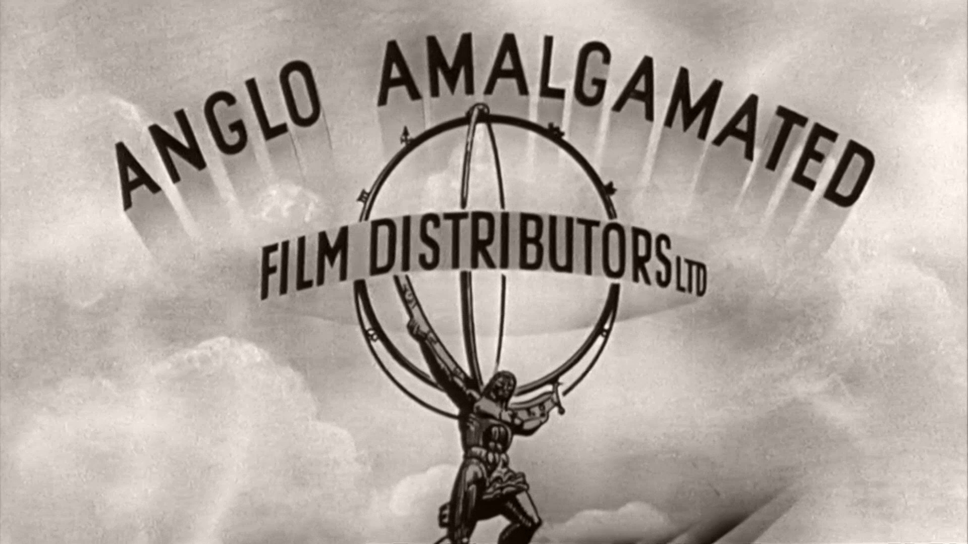 Main title from Carry On Nurse (1959) (1). Anglo Amalgamated Film Distributors Ltd