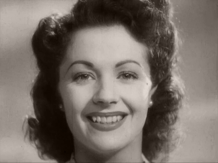 Main title from Close-up of the Stars (1946) (4) featuring Margaret Lockwood