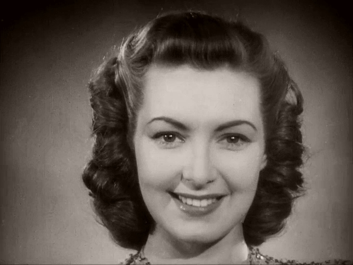 Main title from Close-up of the Stars (1946) (6) featuring Patricia Roc