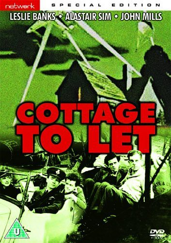 Cottage To Let DVD (Special Edition) from Network