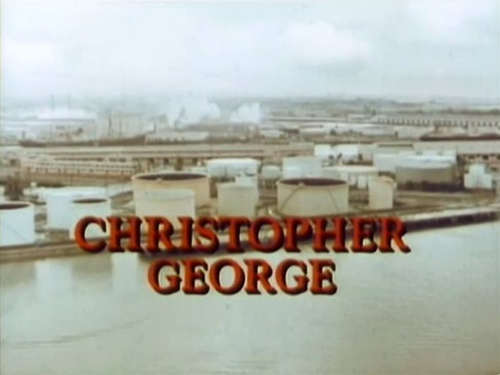 Main title from Cruise Into Terror (1978) (5). Christopher George