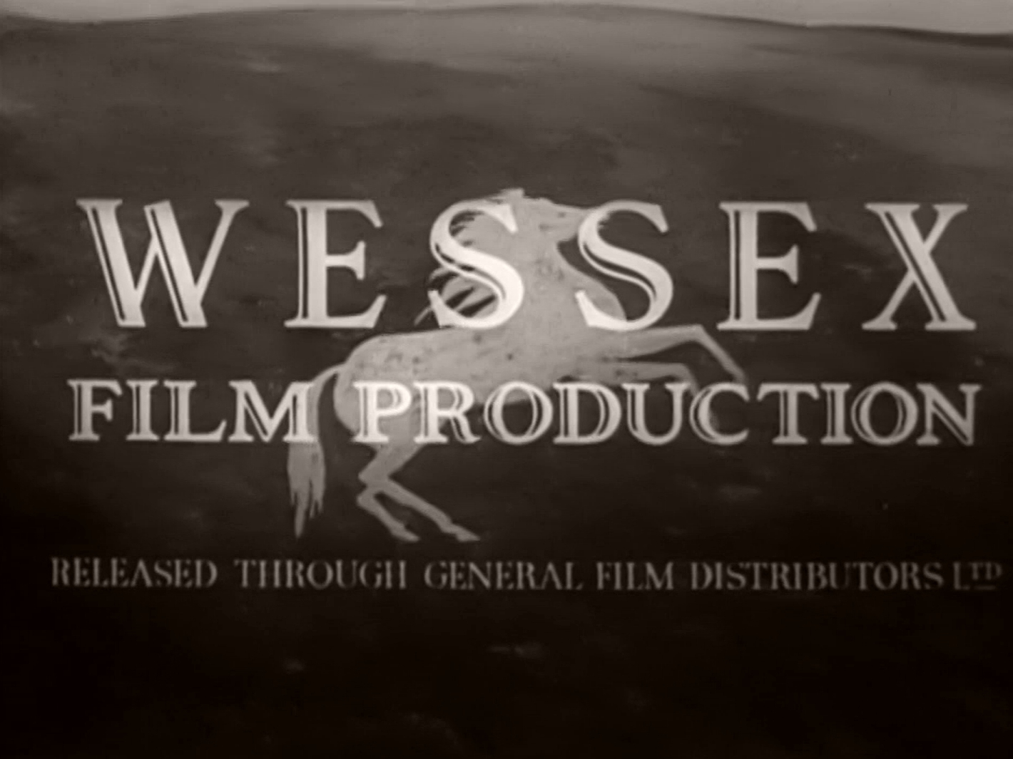 Main title from Dear Mr Prohack (1949) (2). A Wessex Film Production