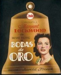 Spanish poster for Dear Octopus (1943) (1)
