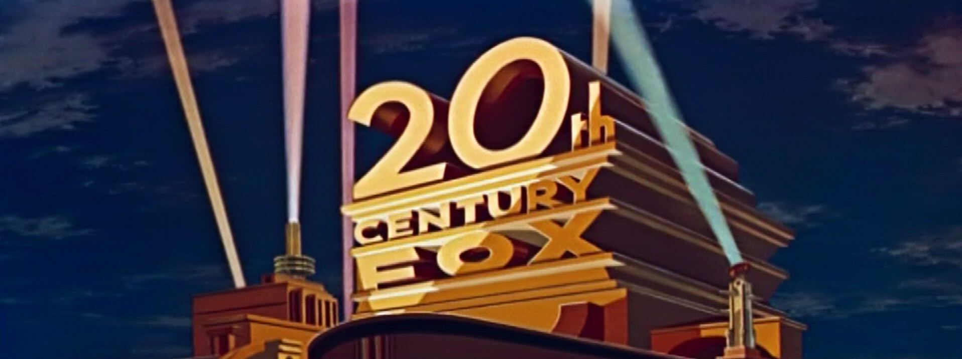 Main title from The Egyptian (1954) (1). 20th Century Fox