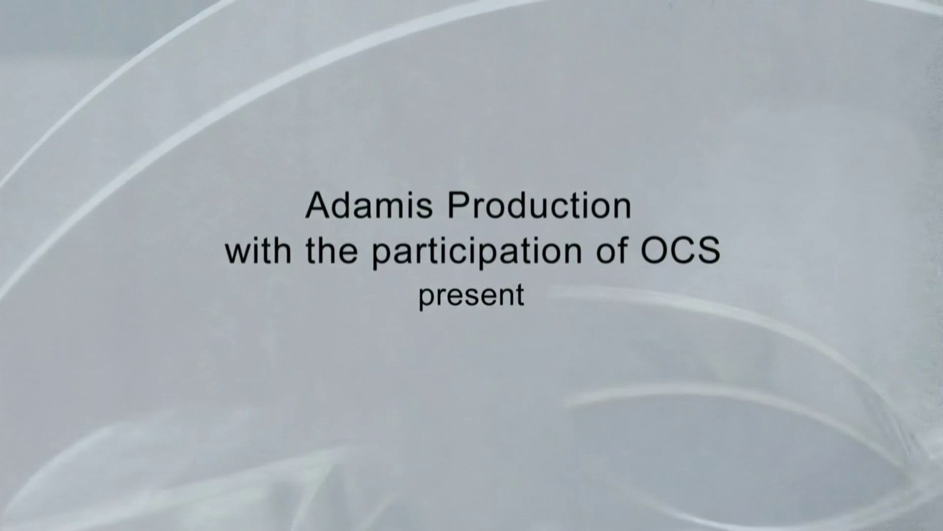 Main title from the 2000 'Elizabeth Taylor and Richard Burton' episode of Hollywood Couples (1). Adamis Production with the participation of OCS present