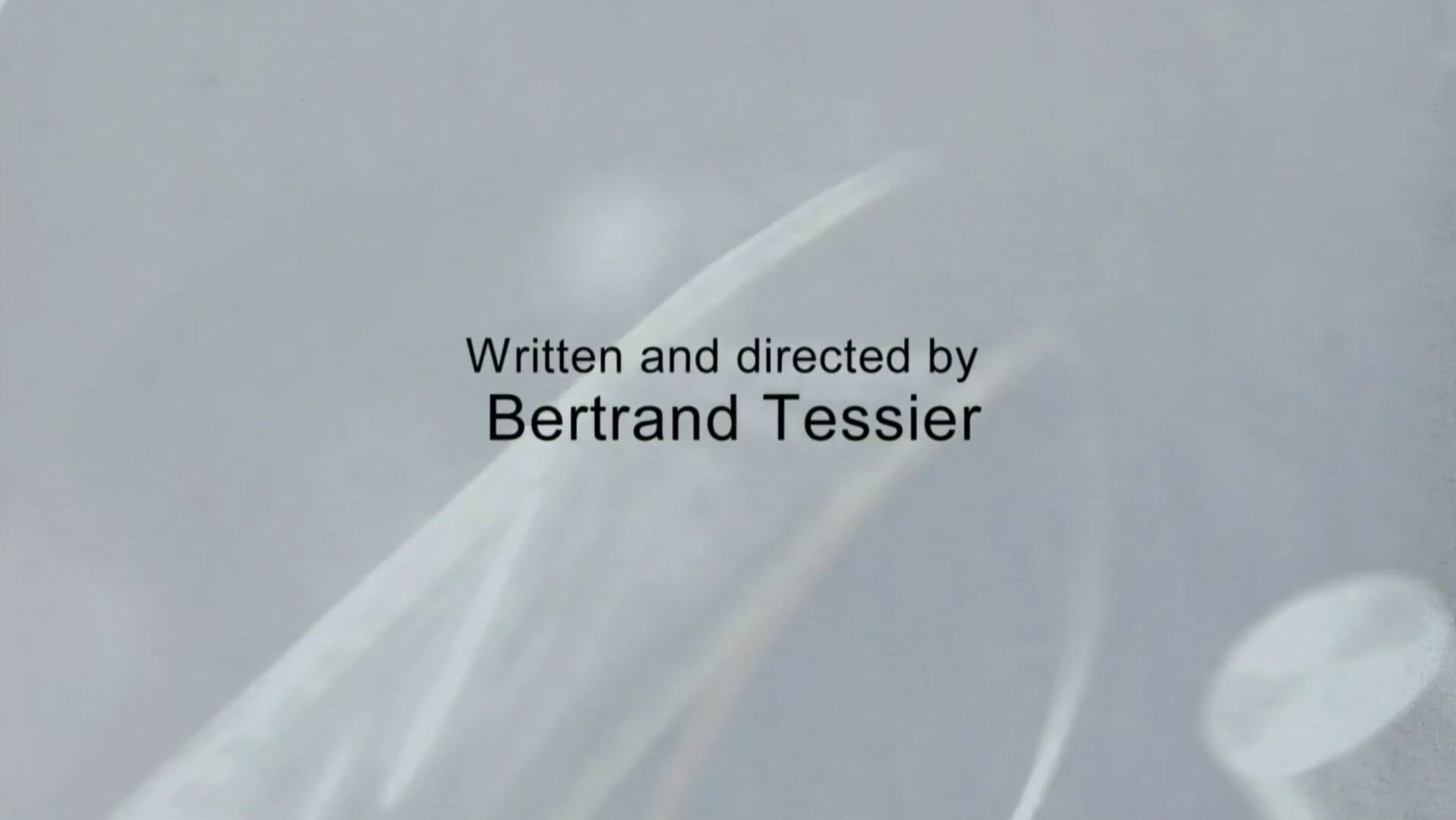Main title from the 2000 'Elizabeth Taylor and Richard Burton' episode of Hollywood Couples (3). Written and directed by Bertrand Tessier