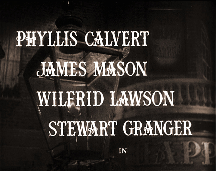 Screenshot from Fanny by Gaslight (1944) (1)
