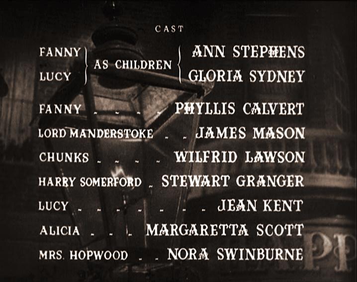 Screenshot from Fanny by Gaslight (1944) (3)