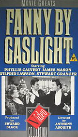 Video cover from Fanny by Gaslight (1944) (1)